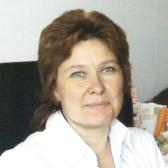Сметанина Наталья Сергеевна, гематолог