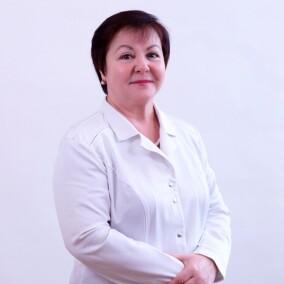 Гончарова Ольга Александровна, онколог