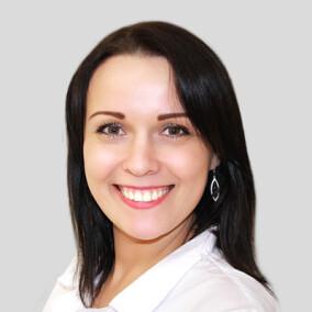 Тихомирова Арина Игоревна, стоматологический гигиенист
