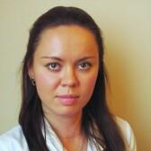 Куприянова Валерия Александровна, рефлексотерапевт