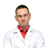 Борисов Георгий Валентинович, нарколог