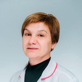 Пономарева Лариса Васильевна, гинеколог