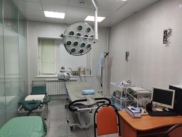 СитиМед в Котельниках, медицинский центр