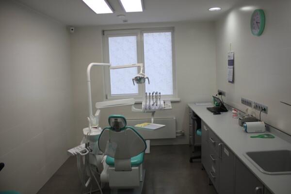 Happy Smile, стоматологическая клиника