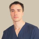 Полупан Павел Витальевич, стоматолог-хирург