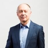 Трубилин Владимир Николаевич, офтальмолог