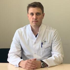 Бояринов Дмитрий Юрьевич, хирург