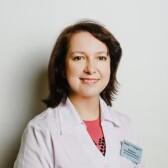 Воробьева Наталия Васильевна, гинеколог