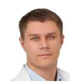 Гуров Евгений Юрьевич, уролог