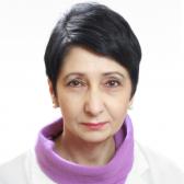 Горшкова Елена Анатольевна, кардиолог