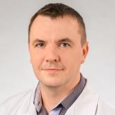 Никитин Виктор Владимирович, рентгенолог
