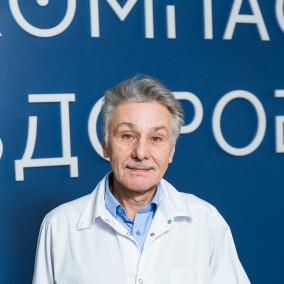 Тюкавкин Виктор Васильевич, иммунолог
