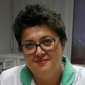 Рустамянц Наталья Владимировна, врач УЗД