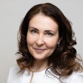 Каранашева Елена Абубекировна, гинеколог
