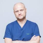 Липский Константин Борисович, хирург