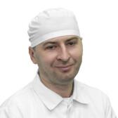 Панченко Ярослав Станиславович, стоматолог-терапевт
