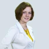 Давыдова Ксения Александровна, клинический психолог