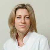 Незнакомова Ольга Георгиевна, гирудотерапевт