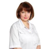 Дмитриева Галина Эдуардовна, невролог