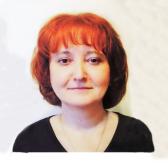 Богоявленская Надежда Константиновна, врач УЗД