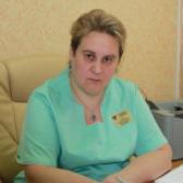 Рудакова Мария Николаевна, онколог