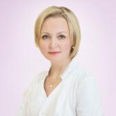 Летуновская Ольга Викторовна, гинеколог