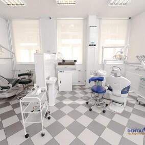 Стоматология ДенталГуру на Покровке