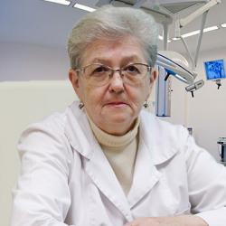 Фрейдкова Наталья Владимировна, невролог