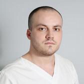 Цатишаев Арби Эскиевич, стоматолог-терапевт