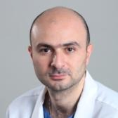 Азизян Вилен Неронович, нейрохирург