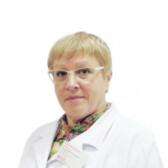 Субботина Марина Михайловна, рентгенолог