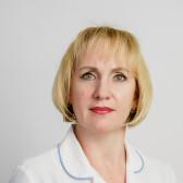 Маркиянова Лариса Климентьевна, офтальмолог