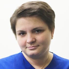 Эдгем Сусанна Романовна, ЛОР