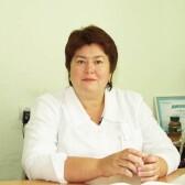 Ящук Альфия Галимовна, гинеколог