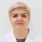 Трепилец Виктория Михайловна, невролог