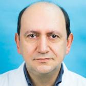 Киселев Вячеслав Владимирович, кардиолог