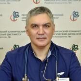 Абдеев Рустем Раисович, хирург
