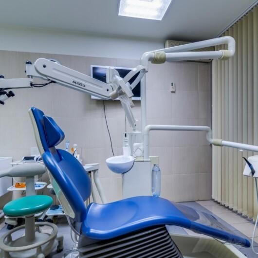 Стоматология Дента-Эль на Хорошевском шоссе, фото №3