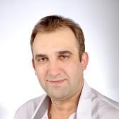 Дуда Виталий Анатольевич, стоматолог-ортопед