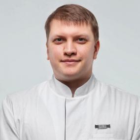 Белобородов Данил Дмитриевич, ЛОР