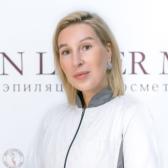 Рябикова Оксана Владимировна, косметолог