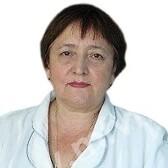 Ахмедзянова Дамира Гумаровна, аллерголог-иммунолог