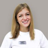 Лазарева Анна Константиновна, стоматолог-хирург