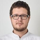 Редькин В. А., рентгенолог