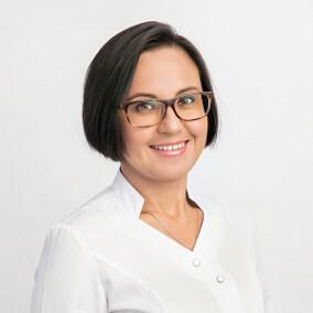 Сурикова Жанна Владимировна, невролог