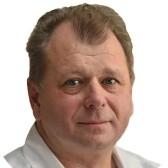 Красильников Сергей Эдуардович, онкогинеколог