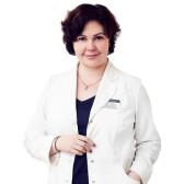 Вострикова Екатерина Борисовна, гепатолог
