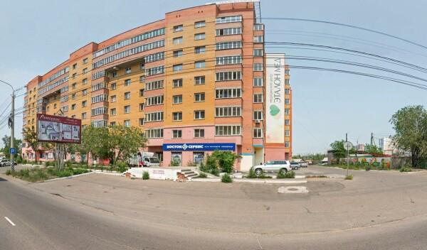 Медицинский центр «Эталон-Мед»