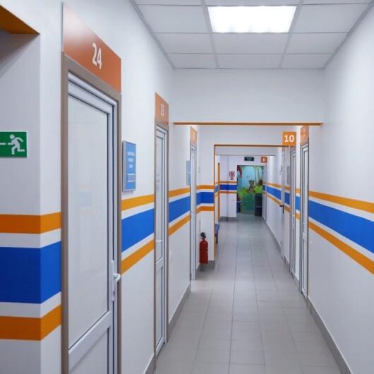 Педиатрический центр доктора Бойко на Хиросимы, фото №3