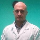 Дунайцев Андрей Владимирович, нейрохирург